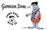 Garretson Stone Wholesaler of  River Rock, Flagstone, and Fieldstone Hickory